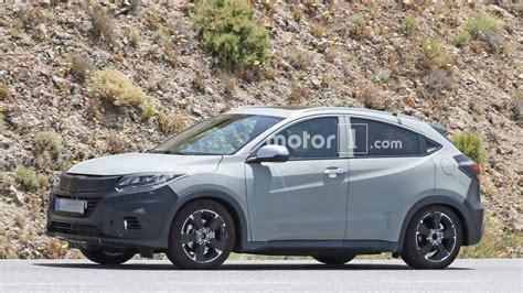 Honda New 2020 by 2020 Honda Hr V Price Redesign Release Date Interior