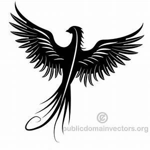 Phoenix Wings Vector | www.imgkid.com - The Image Kid Has It!