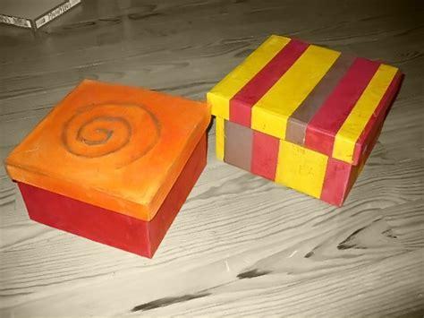 fabriquer des boites de rangement galerie de boite de rangement en atelier