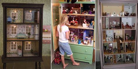 turn   dresser   doll house home design