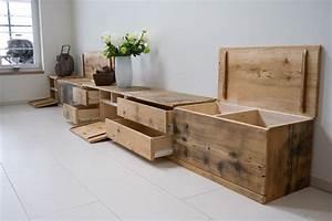 Möbel Aus Altholz : manum m bel aus altholz lowboard aus altholz ~ Frokenaadalensverden.com Haus und Dekorationen