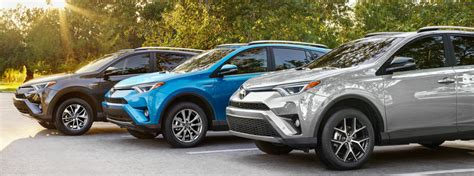 What are the 2018 Toyota RAV4 exterior color options?