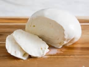 fresh mozzarella from scratch recipe serious eats