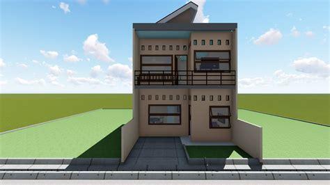 desain rumah minimalis luas tanah   wallpaper dinding