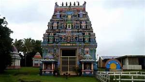 La R U00e9union - Temple Hindou Du Colosse