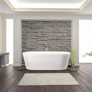 Halb Freistehende Badewanne : freistehende badewanne bei g nstig online kaufen ~ Frokenaadalensverden.com Haus und Dekorationen