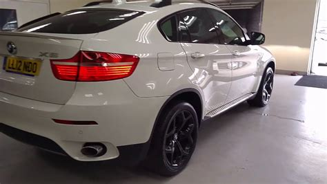 Bmw X6 M Sport For Sale In Cardiff