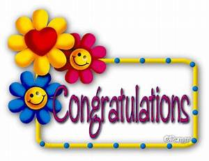 Congrats On Promotion Clipart | ClipArtHut - Free Clipart