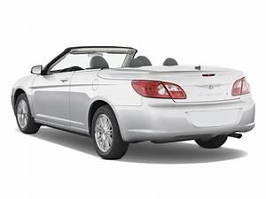 2008 Chrysler Sebring Reviews