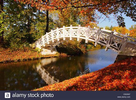 Englischer Garten Dessau by W 246 Rlitzer Park Stockfotos W 246 Rlitzer Park Bilder Alamy