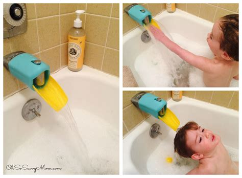 aqueduck faucet extender gift ideas for babies toddlers and expectant parents