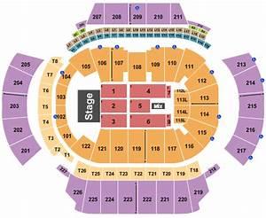 State Farm Arena Seating Chart  U0026 Maps
