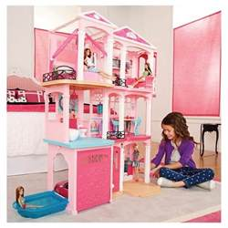 Deals On Patio Furniture by Barbie 174 Dream House Target