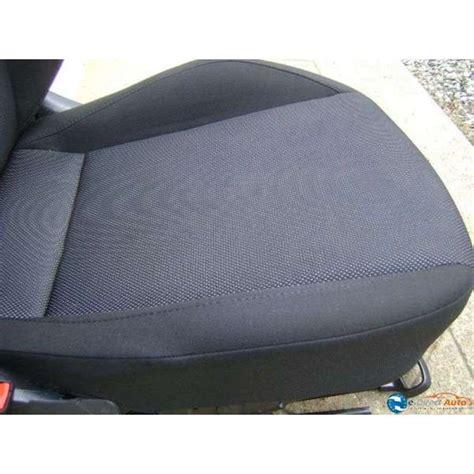 tissus siege assise tissus noir siege chauffeur seat ibiza phase 3