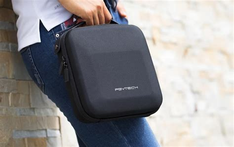 pgytech carrying case voor dji tello drone