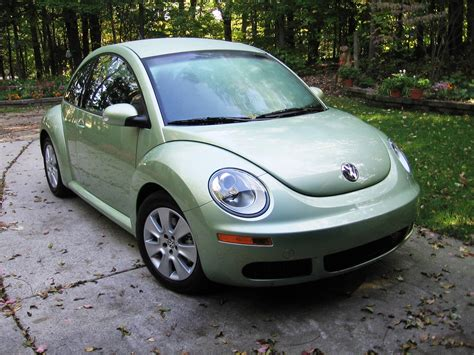 volkswagen beetle review and photos