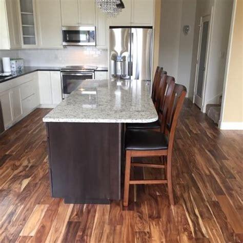 hardwood style villa color natural acacia handscraped