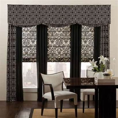 Drapes Roman Shades Office Curtains Blinds Patterns