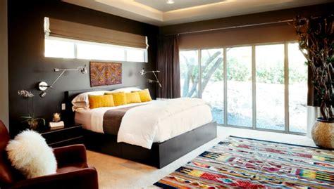 graue wand schlafzimmer wandfarbe grau im schlafzimmer 77 gestaltungsideen