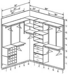 custom house plans 8 best walk in closet dimensions images on