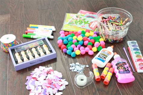 Art And Craft Materials  Ye Craft Ideas
