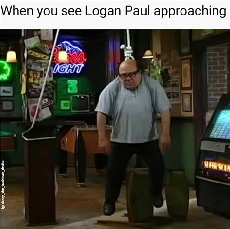 Who Wouldnt Hang Themselves If Logan Paul Was Coming