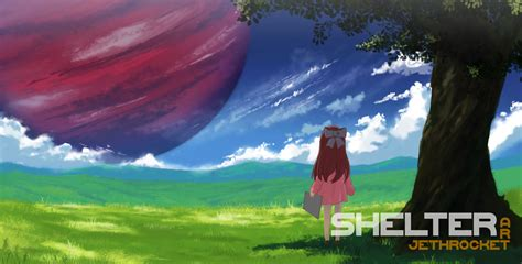 Shelter Anime Wallpaper - shelter 4k ultra hd wallpaper background image