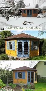 Gartenhaus Farbig Gestalten : gartenhaus streichen welche farbe finest gartenhaus streichen with gartenhaus streichen welche ~ Orissabook.com Haus und Dekorationen