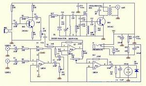 Transceiver Circuit   Rf Circuits    Next Gr