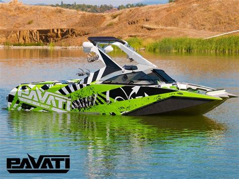 Pavati Ski Boats Price by 20 Best Ideas For Boat Graphics Images On