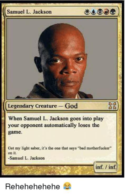 Samuel L Jackson Meme Samuel L Jackson Memes Of 2017 On Sizzle