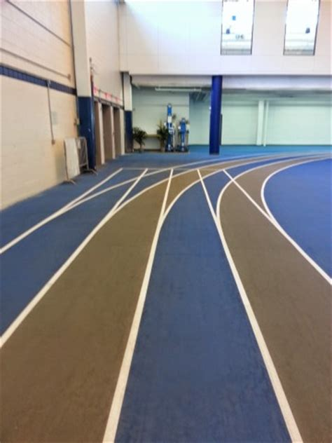 Mondo Rubber Flooring Ramflex by Seton Shows Commitment To Its By