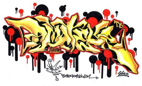 Grafiti Gambar Pilox : Gambar-keren-grafiti-11
