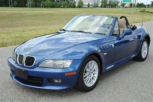 Purchase Used 2000 Bmw Z3    2 8l    5 Speed    Power Heated