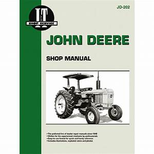Jd 2240 Wiring Diagram : 1415 1001 john deere service manual 272 pages does not ~ A.2002-acura-tl-radio.info Haus und Dekorationen