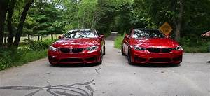 Bmw M4 Manual And Dct Transmissions Compared