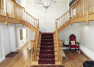 Staircase Manufacturer, timber Stair manufacturer, UK and ...