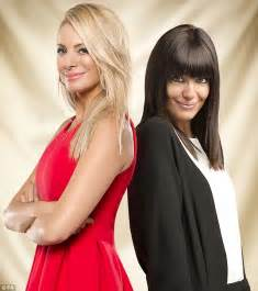 Strictly Come Dancing's viewers call for Zoe Ball to have ...