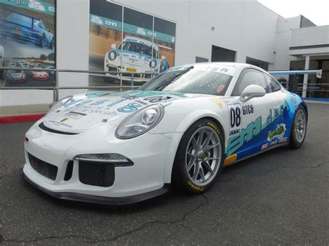 Car For Sale by 2014 Porsche 991 Gt3 Cup Car 911 Design Porsche