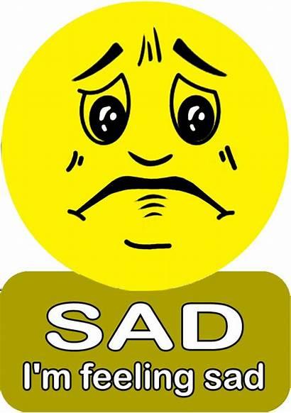 Sad Faces Emotion Emotions Sadness