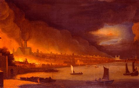 Is Thq Making A Game Set During The Great Fire Of London?  Playstation 4, Playstation 3 News At