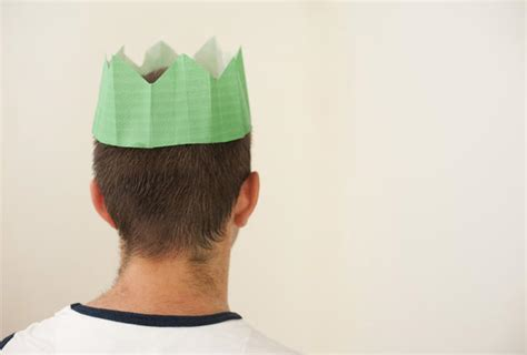 how to make christmas cracker hats paper hat 3520 stockarch free stock photos