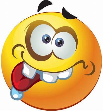 Smiley Emoji Wacky Faces Smileys Happy Emoticon