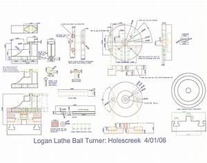 Lathe Plans PDF Woodworking