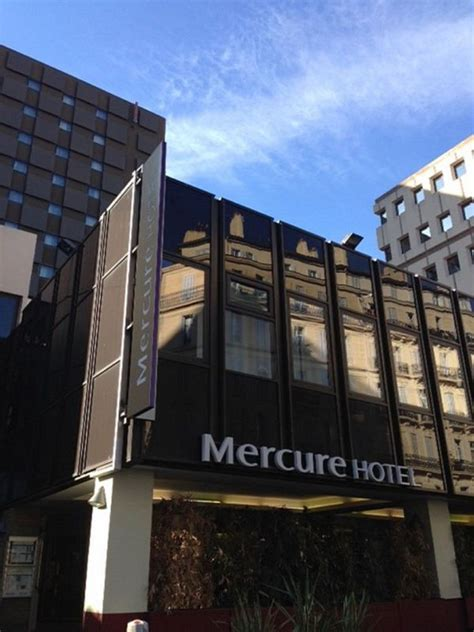 mercure marseille centre vieux port reviews photos rates ebookers
