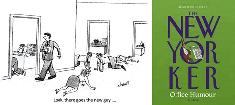 Office Humor by Book Review The New Yorker Office Humor By Jean Loup