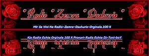 -radio-zemra-dashuris-orginale 100  -