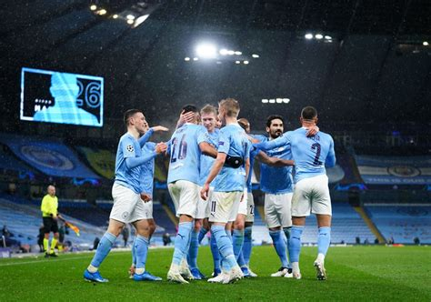 Manchester City vs Chelsea betting tips: Champions League ...