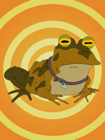 Hypnotoad Wallpaper Animated - verysoft hypnotoad animated