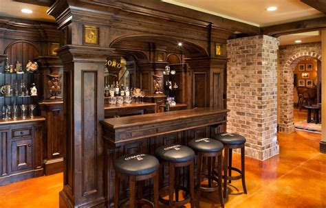 Interior Design Ideas Home Bar by 20 Inspiring Traditional Home Bar Design Ideas Interior God